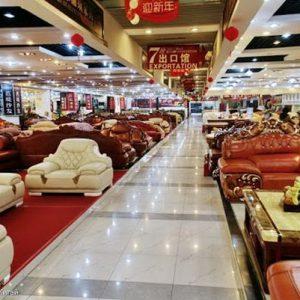 Мебельный тур в Китай